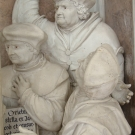 Doctores de la Ley (Martin Luther?)