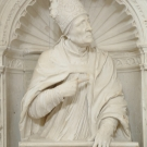 Un obispo Doctor (Clichtove?)
