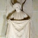 El ángel al velo de Verónica