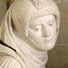 Una mujer santa