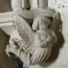 Ángel adorador