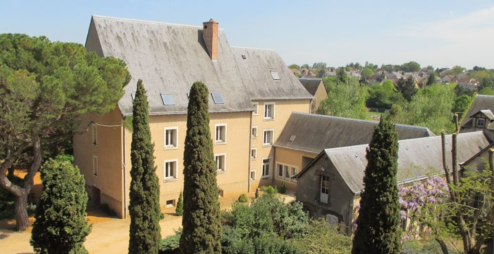 hotellerie Solesmes
