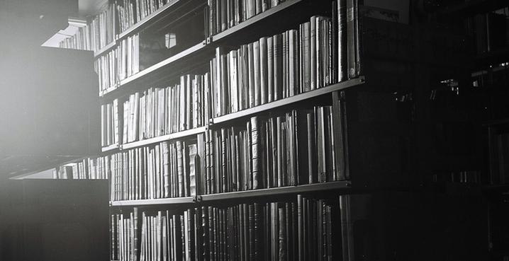 biblioteca de solesmes