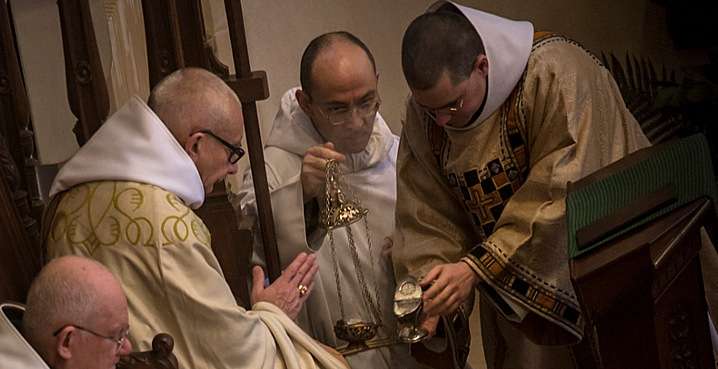 liturgia Solesmes