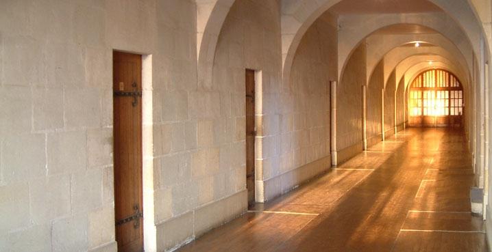 corredor Solesmes