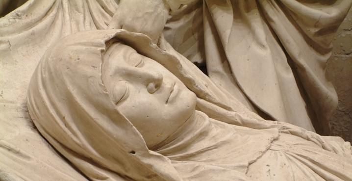 Nuestra Señora Solesmes
