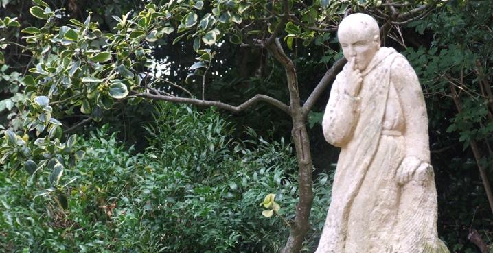 jardín solesmes