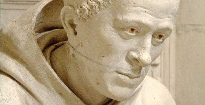 Jean Bougler, los Santos de Solesmes
