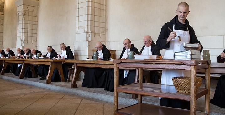 monjes Solesmes