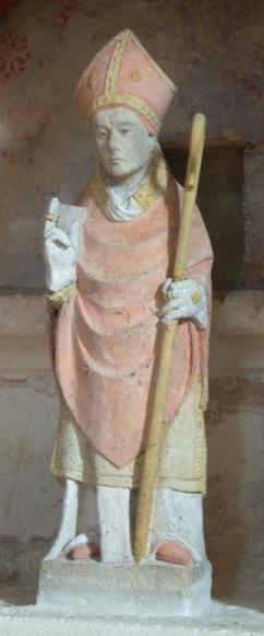 san obispo solesmes