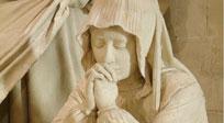 Prières pour les saints